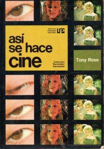 Libros cine