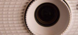 Vídeo proyector projector proyección
