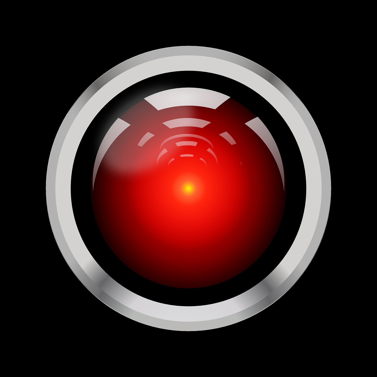 HAL-9000. 2001