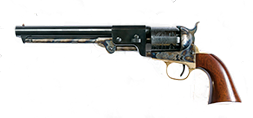 Colt pistola Oeste Western